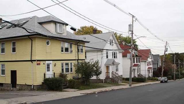 Repairing The Off-Campus Housing Condition