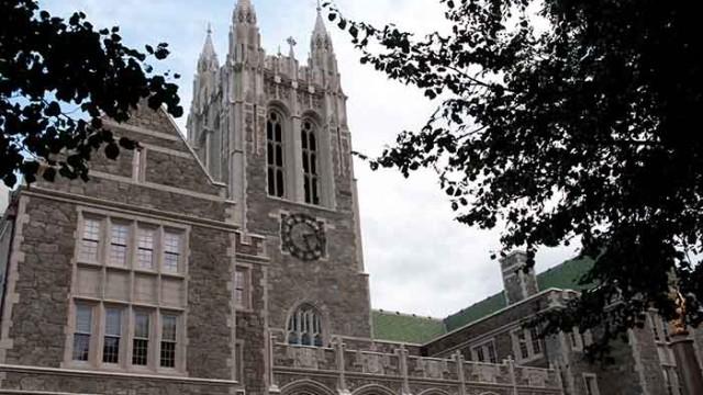 The Collegiate Crisis of Truth