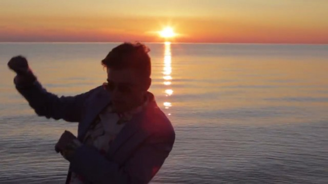"""Watch: William Bolton Takes It To The West Coast For """"Summer Breeze"""" Video"""