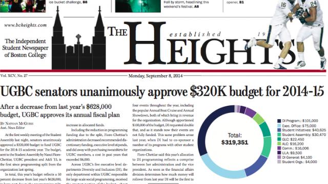 Print Issue: September 8