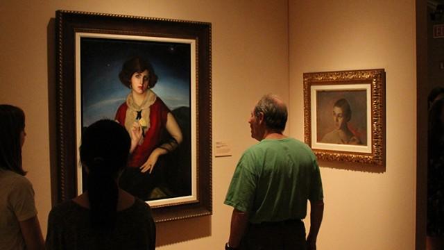 McMullen Museum Assembles Internationally Renowned Art Exhibit