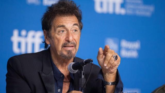 Leadership Advice From Al Pacino
