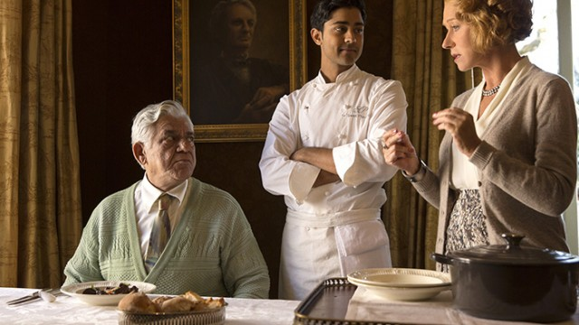 'The Hundred Foot Journey' Presents A Taste of Life