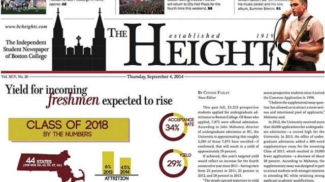 Print Issue: September 4