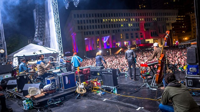 Boston Calling Will Return To City Hall Plaza This Weekend