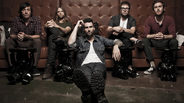 Maroon 5 May Be On The Map, But Will Fans Follow?