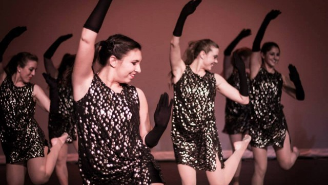 Plexapalooza, ENCORE, And More This Weekend In Arts
