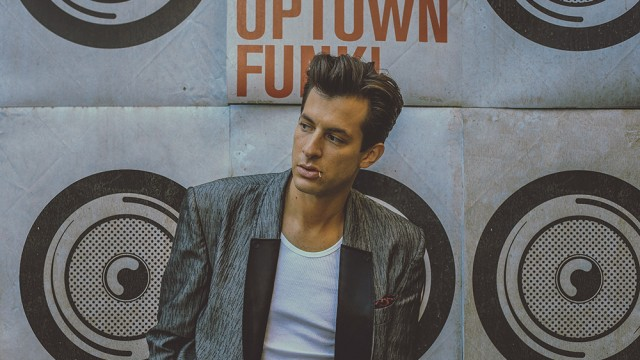 Mark Ronson Puts Fun Back In Funk With 'Uptown Special'