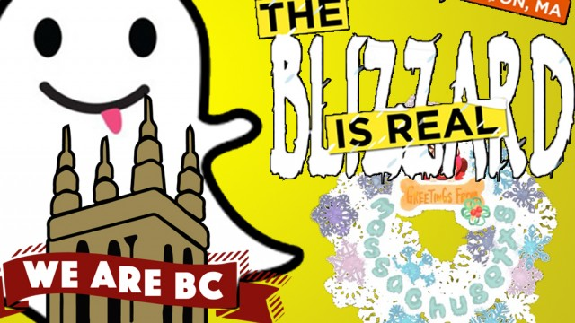 The City As Told By Snapchat Selfies