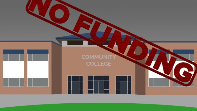The Problem With Federalizing Community College