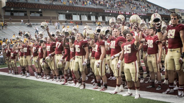Despite Initial Vote, BC Moves To Cover Full Cost Of Attendance For Full Scholarship Athletes