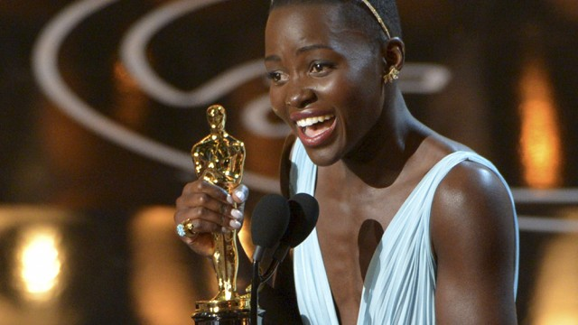 #OscarsSoWhite: A Look At Hollywood's Diversity Problem