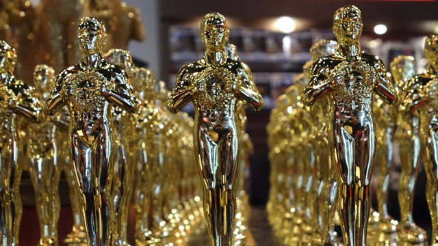 State Of The Oscars: Back To Blank Basics
