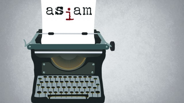 Literary Magazine 'ASIAM' Challenges Microaggressions Against Asian Americans