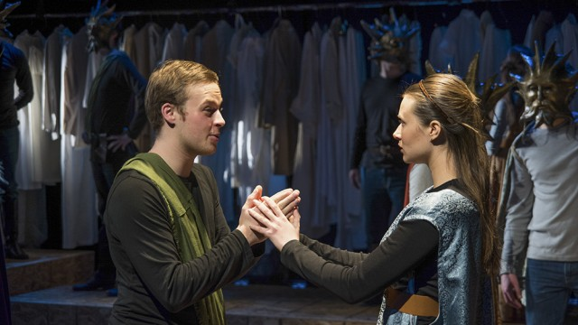 Shakespeare Anthology Brings 'Honor, Shame, and Violence' To Bonn
