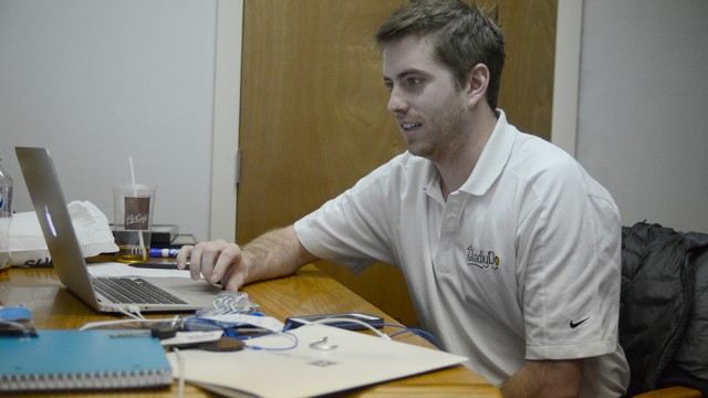 Local Startup 'GladlyDo' Seeks To Assist Community