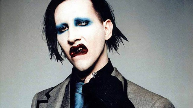 Marilyn Manson Still The God Of Shock In 'The Pale Emperor'
