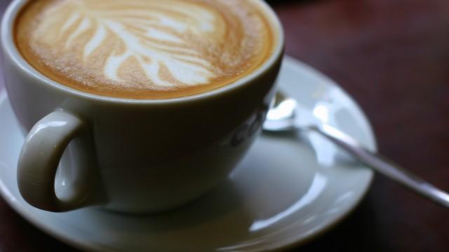 TU/TD: Coffee and Darties