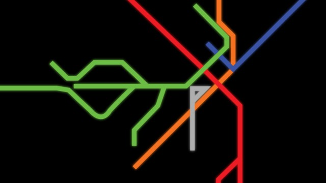 My Cities And Their Subways