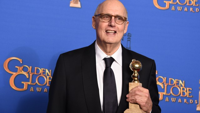Golden Globes Reward The Endearing (And Old) Weirdos
