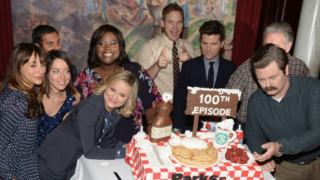 The Sandwich Method: Taking The Last Bite Of 'Parks and Rec'