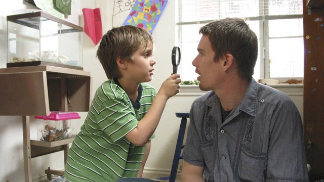 12 Years A Boy: Why Linklater's Film Never Matured