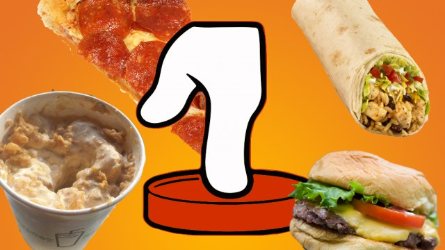 Crunchbutton Is Offering Students A New Way To Order Food