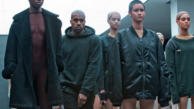 From 'Runaway' To Runway: Kanye's Journey In Design