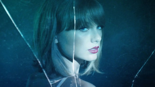 Swift's 'Style' Is Full of Blank Space