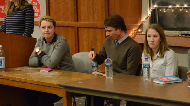 Social Justice Week Highlights Local, National Issues