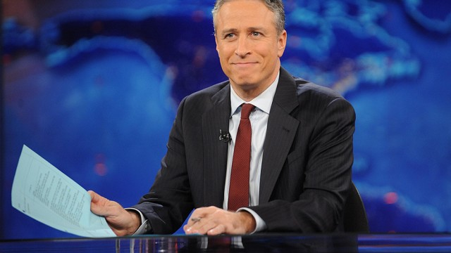The Late Night Loss: Jon Stewart Leaving 'The Daily Show'