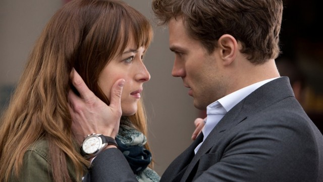 'Fifty Shades' Of Abuse