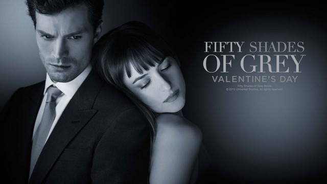 """This Weekend In Arts: BC bOp! and Yes, """"Fifty Shades Of Grey"""""""