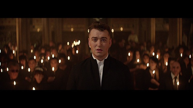 Sam Smith Croons His Way Into More Fluttering Hearts