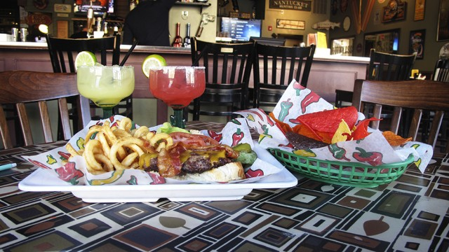 Sunset Cantina Wants To Spice Up Your Dining Experience