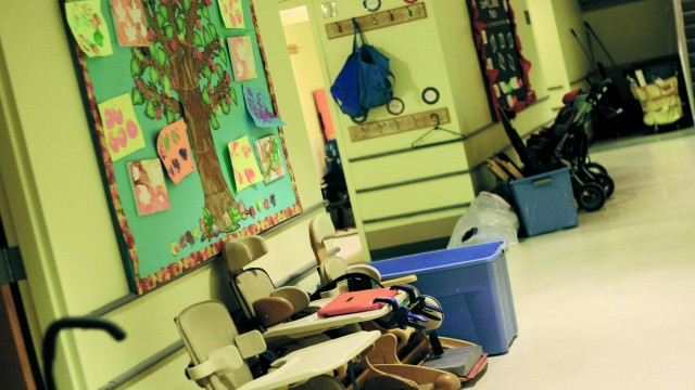 Campus School Employs Music-Based Therapy To Enhance Classroom Experience