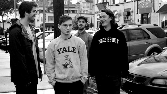 Title Fight Clashes Styles With Confident 'Hyperview'