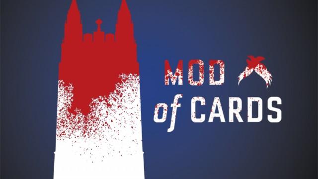 Mod of Cards: A Close-up