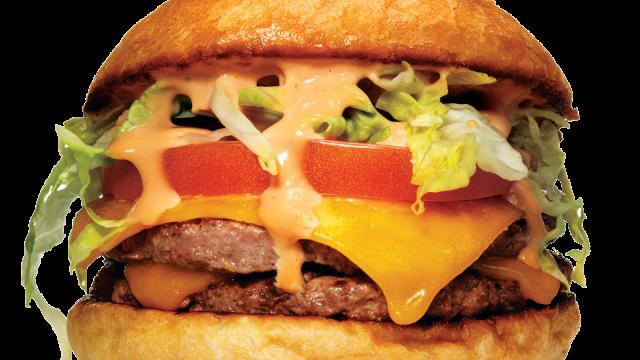 Flat Patties Serves Up Award-Winning Burgers In Harvard Square