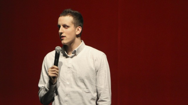 Kevin Breel Addresses Mental Health Stigmas For Be Conscious Initiative