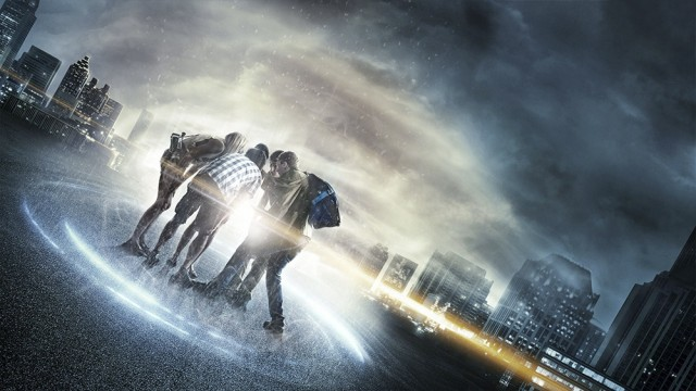 'Project Almanac' A Found-Film Failure