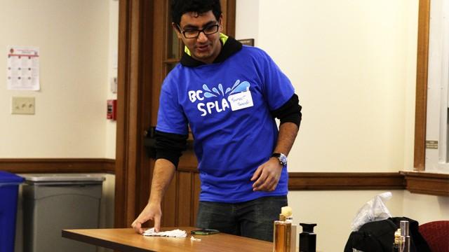 'Splash' Invites Creativity In The Classroom