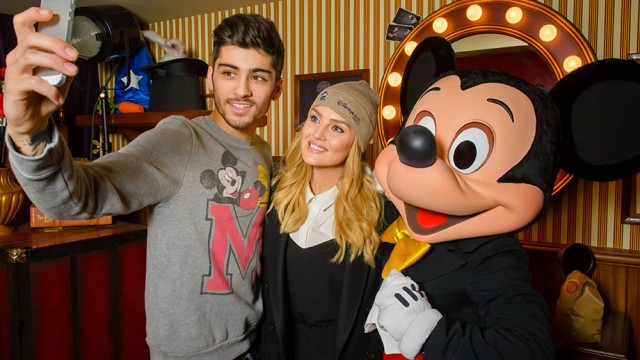 Social Media Pressure Drives Malik Out Of One Direction