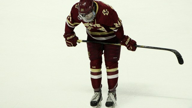 BC Eliminated From NCAA Tournament With First Round Loss To Denver