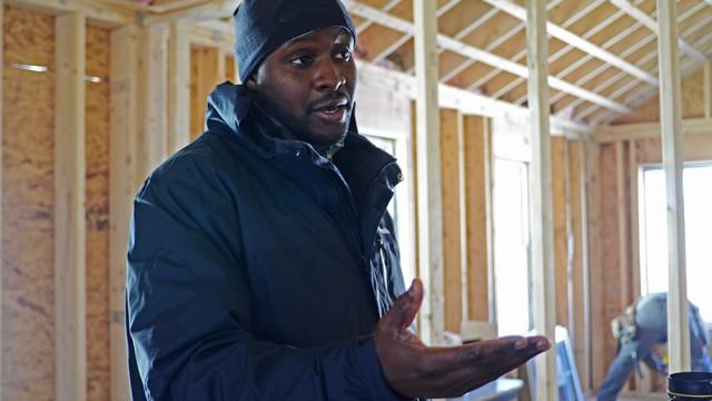 BC Football Alum Ralph Parent Tackles Boston's Booming Real Estate Market