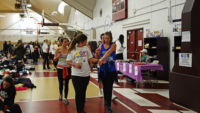 Relay Draws Nearly 1,500 For Eighth Annual Event