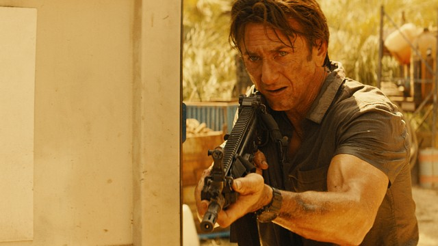 Sean Penn And Company Misfire In 'The Gunman'