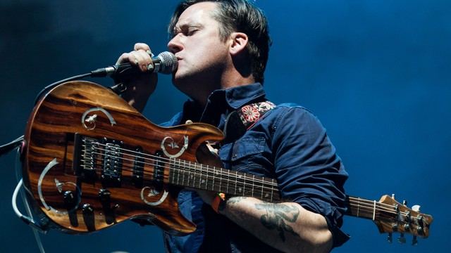 Modest Mouse Returns With A Puzzling, Experimental Project