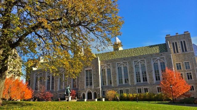 International Assistant Program Seeks Greater Integration For East Asian Students