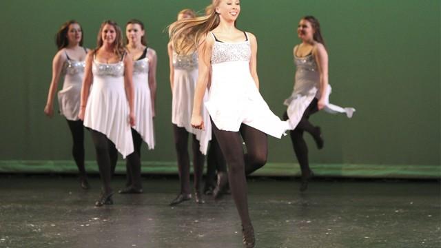 Irish Dance Shines In Radiant Spring Show